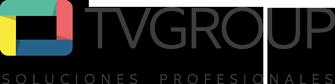 TVGROUP | Soluciones Profesionales